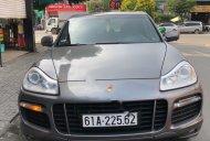 Bán Porsche Cayenne GTS sản xuất 2008, màu xám, nhập khẩu  giá 1 tỷ 80 tr tại Tp.HCM