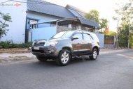 Bán Toyota Fortuner G sản xuất năm 2010, màu xám, xe gia đình  giá 624 triệu tại BR-Vũng Tàu