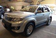 Toyota Fortuner V sản xuất năm 2013, giá còn thương lượng giá 720 triệu tại Tp.HCM