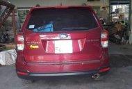 Chính chủ bán Subaru Forester sản xuất năm 2018, màu đỏ, xe nhập giá 1 tỷ 250 tr tại Tp.HCM