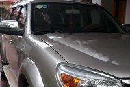 Bán ô tô Ford Everest 2.5L 4x2 MT 2009, màu vàng cát, 455tr giá 455 triệu tại Quảng Bình