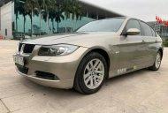 Bán BMW 3 Series 320 đời 2007, màu vàng, nhập khẩu nguyên chiếc giá 385 triệu tại Hà Nội