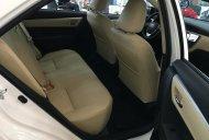 Mua Altis đến Toyota Hà Đông nhận ưu đãi khủng tháng 3 giá 606 triệu tại Hà Nội