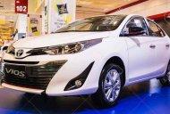 Bán Toyota Vios 1.5G CVT 2019 - đủ màu - giá tốt giá 606 triệu tại Hà Nội