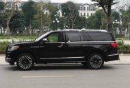 Bán Lincoln Navigator Black Label 2019, màu đen, nhập khẩu nguyên chiếc giá 9 tỷ 563 tr tại Hà Nội