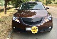 Cần bán lại xe Acura ZDX đăng ký 2010, màu nâu xe nhập giá 1 tỷ 380 tr tại Tp.HCM
