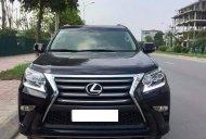 Xe Lexus GX460 Mỹ đời 2014, màu đen, nhập khẩu giá 3 tỷ 460 tr tại Hà Nội