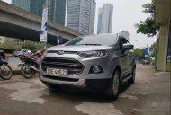 Bán xe Ford EcoSport 1.5AT Titanium năm 2014, màu bạc giá cạnh tranh giá 488 triệu tại Hà Nội