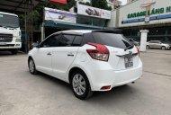 Cần bán gấp Toyota Yaris đời 2014, màu trắng, nhập khẩu Thái giá 545 triệu tại Hà Nội