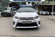 Cần bán gấp Toyota Yaris đời 2014, màu trắng, nhập khẩu Thái giá 535 triệu tại Hà Nội