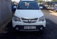 Cần bán gấp Zotye Z500 năm 2010, màu trắng, nhập khẩu giá 160 triệu tại Tp.HCM