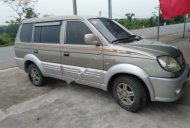 Bán xe Mitsubishi Jolie SS năm sản xuất 2004, màu vàng cát giá 148 triệu tại Nam Định