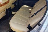 Bán Hyundai Santa Fe 2.0SLX sản xuất 2008, màu bạc, nhập khẩu giá 550 triệu tại Trà Vinh