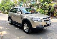 Bán xe Chevrolet Captiva 2009 số tự động giá 293 triệu tại Tp.HCM