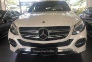 Bán Mercedes GLE400 Exclusive 2017 màu trắng, nội thất nâu, nhập khẩu 100%. LH: 0903 333 580 giá 3 tỷ 539 tr tại Tp.HCM