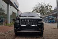 Bán xe Lincoln Navigator L Black Label sản xuất năm 2019, màu đen, xe nhập giá 8 tỷ 550 tr tại Hà Nội