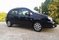 Bán Chevrolet Vivant 2009 số sàn, 7 chỗ, màu đen giá 217 triệu tại Tp.HCM