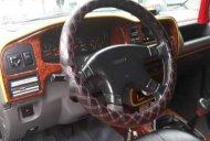 Cần bán gấp Isuzu Hi lander đời 2005, màu đen, nhập khẩu xe gia đình giá cạnh tranh giá 240 triệu tại Ninh Bình