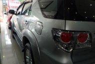 Bán Toyota Fortuner V 1 cầu, số tự động, máy xăng, sản xuất 2013, đi đúng 74 ngàn km chuẩn giá 670 triệu tại Đồng Nai