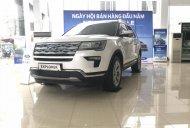 Hot hot hot!!! Ford Explorer 2018 giá tốt nhất thị trường, trả góp 80% giá trị xe, LH 094.697.4404 giá 2 tỷ 268 tr tại Lai Châu