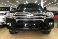 Bán ô tô Toyota Land Cruiser 5.7 Mỹ đời 2019, màu đen, nhập khẩu nguyên chiếc giá 7 tỷ 700 tr tại Hà Nội