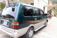 Cần bán xe Toyota Zace đời 2002, màu xanh lam giá 160 triệu tại Hà Giang