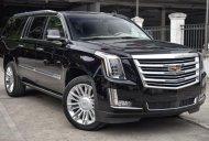 Cadillac Escalade ESV Platinum 2020, mới 100%, màu đen, nhập khẩu nguyên chiếc Mỹ giá 11 tỷ 500 tr tại Hà Nội