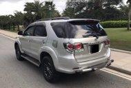 Bán Toyota Fortuner 2.5G sản xuất năm 2015, màu bạc, 870tr giá 870 triệu tại Quảng Ngãi