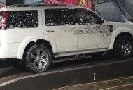 Cần bán Ford Everest năm 2012, màu trắng, 535 triệu giá 535 triệu tại Quảng Ninh