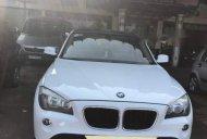 Bán BMW X1 2010, màu trắng giá cạnh tranh giá 590 triệu tại Đồng Nai
