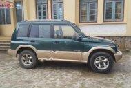 Bán xe Suzuki Vitara 2005, xe 2 cầu máy khỏe tiết kiệm nhiên liệu giá 160 triệu tại Lào Cai