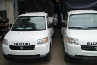 Cần bán xe Suzuki Super Carry Pro 2019 đời 2018, màu trắng, thùng ngắn, thùng dài,thúng kín siêu dài giá 336 triệu tại Cao Bằng