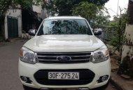 Cần bán Ford Everest 2.5 AT 2014, màu trắng giá 600 triệu tại Hà Nội