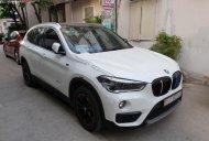 Bán BMW X1 sDrive20i đời 2016, màu trắng, xe nhập  giá 1 tỷ 190 tr tại Tp.HCM