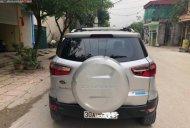 Gia đình bán gấp Ford EcoSport 1.5AT Titanium năm 2015, màu bạc giá 486 triệu tại Ninh Bình