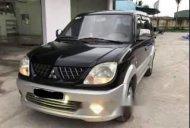 Cần bán Mitsubishi Jolie năm sản xuất 2014, màu đen, đi êm giá 155 triệu tại Hưng Yên