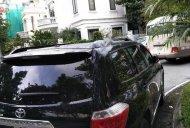 Bán Toyota Highlander SE 2.7 2011, màu đen, xe nhập giá 1 tỷ 50 tr tại Hải Phòng