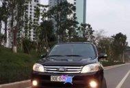 Bán ô tô Ford Escape XLS năm 2009, màu đen xe gia đình giá 380 triệu tại Hà Nội