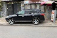 Cần bán xe Hyundai Veracruz đời 2009, màu đen, máy móc nguyên thủy chưa đụng chạm gì giá 650 triệu tại Tp.HCM