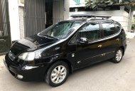 Bán Chevrolet Vivant 2009 số sàn, đen nhà chính chủ  giá 215 triệu tại Tp.HCM