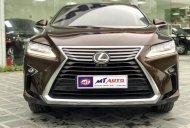 Bán ô tô Lexus RX 350 năm sản xuất 2017, màu nâu, nội thất căng đét, xe cực đẹp, LH 0905098888 - 0982.84.2838 giá 3 tỷ 680 tr tại Hà Nội
