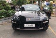Bán ô tô Porsche Cayenne S sản xuất 2009, màu đen, xe nhập   giá 1 tỷ 500 tr tại Tp.HCM