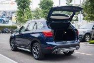 Bán xe BMW X1 sDrive18i đời 2019, màu xanh lam, xe nhập giá 1 tỷ 829 tr tại Nghệ An