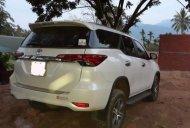 Bán Toyota Fortuner 2.4G 2018, màu trắng, xe nhập giá 1 tỷ tại Đắk Lắk