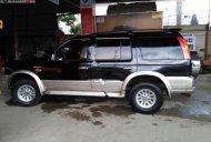 Cần bán Ford Everest sx 2005, màu đen chính chủ, giá chỉ 245 triệu giá 245 triệu tại Hòa Bình