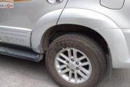 Bán xe Toyota Fortuner V 2013, màu bạc giá 670 triệu tại Hà Nội