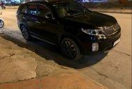 Bán Kia Sorento sản xuất 2016, màu đen xe gia đình, 770tr giá 770 triệu tại Nam Định