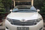Bán Toyota Venza năm 2011, màu trắng, xe nhập, 999tr giá 999 triệu tại Tp.HCM