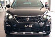 Bán Peugeot 3008 năm sản xuất 2019, màu đen giá 1 tỷ 199 tr tại Bình Dương