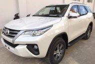 Bán ô tô Toyota Fortuner đời 2018, màu trắng, nhập khẩu nguyên chiếc giá 1 tỷ 26 tr tại Đắk Lắk